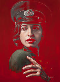 Into Thin Air: Reflecting on the work of Kathrin Longhurst