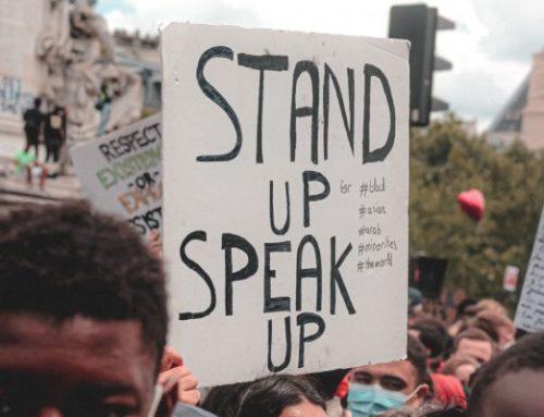 Arvanitakis on American politics: The debates on free speech